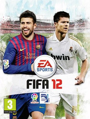 Игра футбол фифа 2012 скачать бесплатно